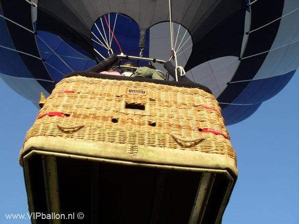 Ballonvaren van Beek en Donk Helmond Someren