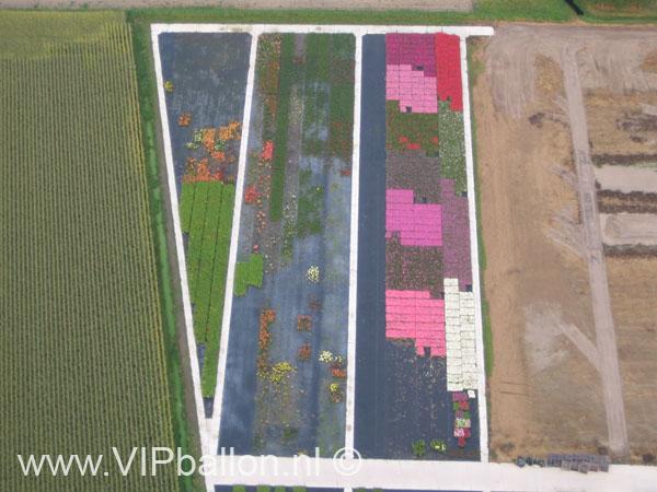 Prachtig ballonvaren. Opstijgen in schijndel. Precies over het dorp daarna via Dinther en Vorstenbosch om net voor Uden te landen met de ballon.