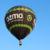 Foto's ballonvaarten