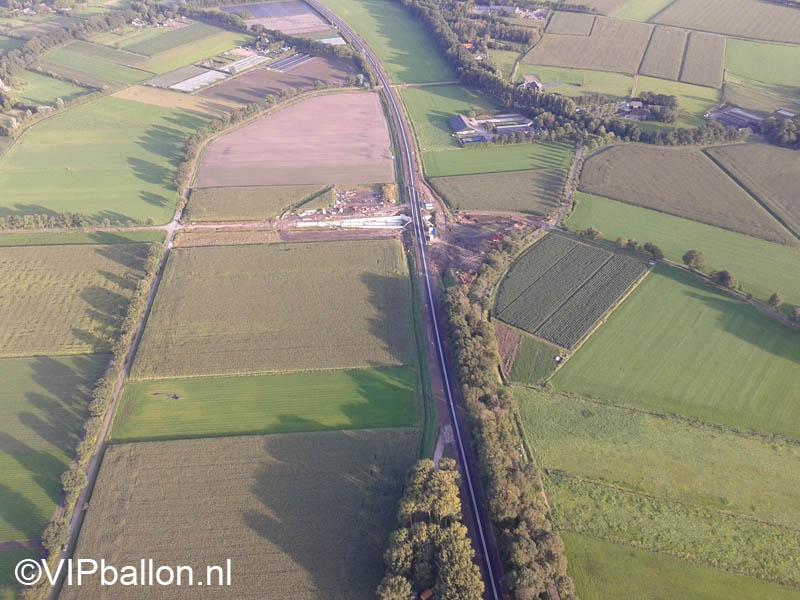 N617 Den Bosch Schijndel