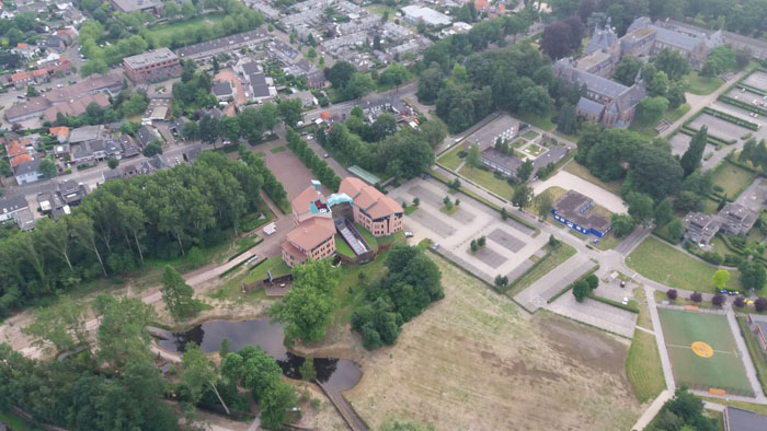 Gemeentehuis Sint Michielsgestel