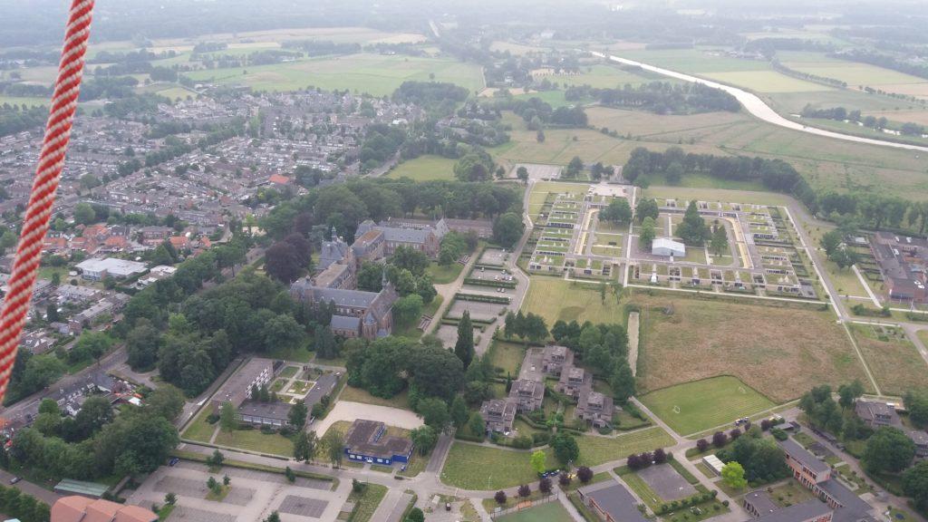 Kentalis vh Instituut voor Doven Sint Michielsgestel