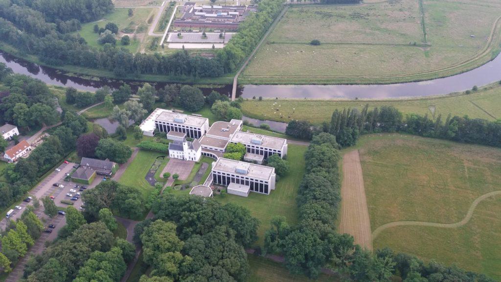 Conferentiehotel Ruwenberg
