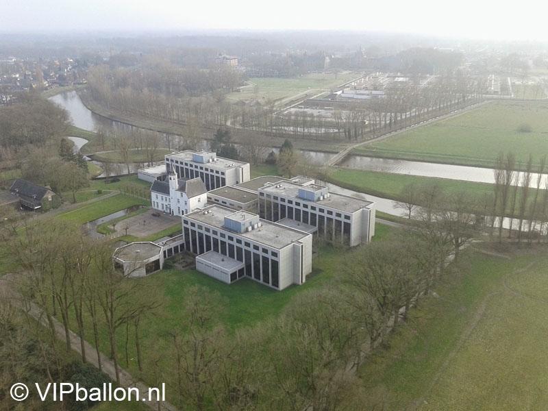 Luchtfoto Ruwenberg Sint Michielsgestel