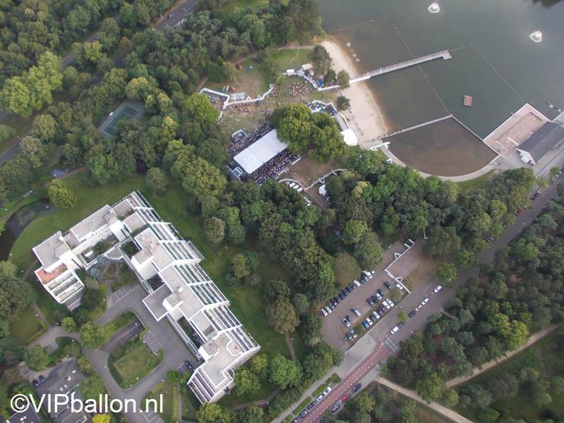 Natuurbad De IJzeren Man Eindhoven